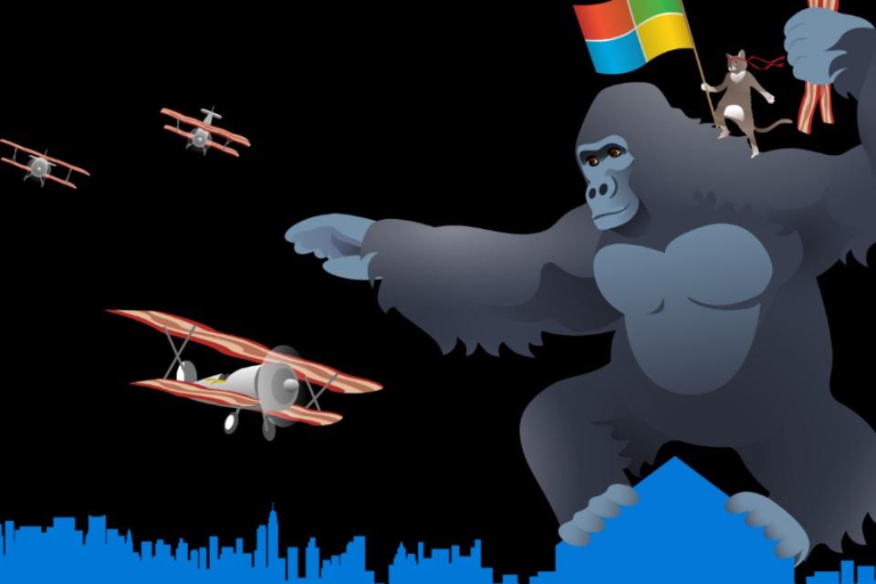 Imagem de Evento Microsoft: veja o anúncio dos Lumia 950 e XL, Surface Pro 4 e Band 2 no tecmundo