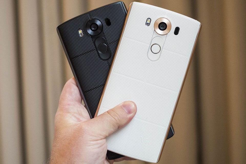 Imagem de Teste de queda intenso: LG V10 é realmente resistente no tecmundo