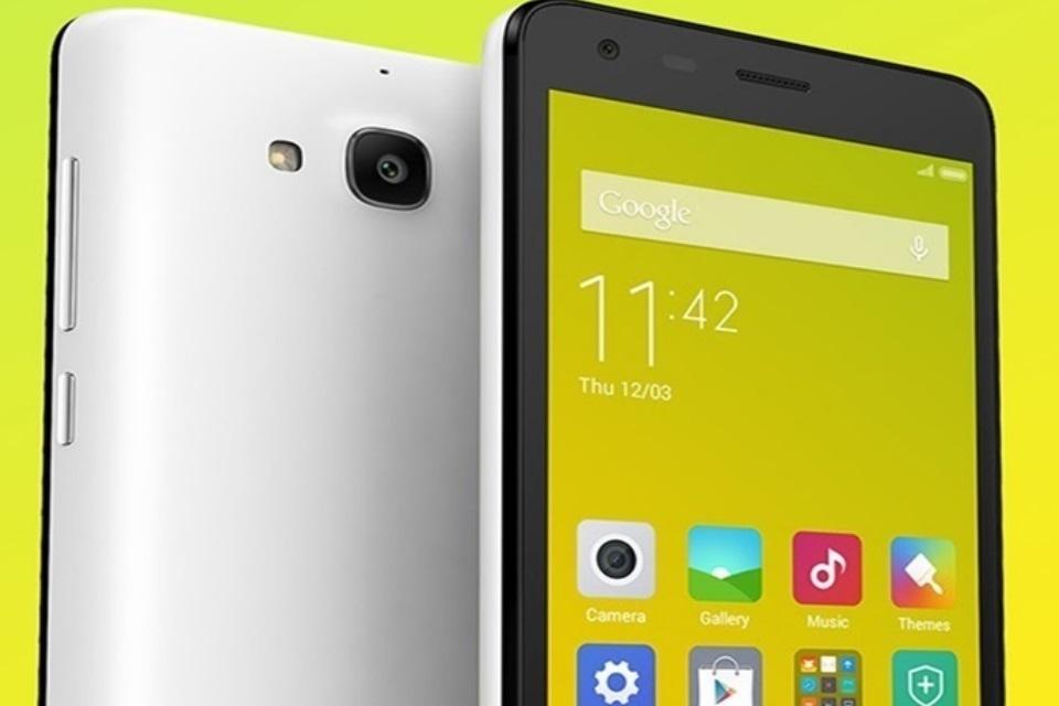 """Imagem de Xiaomi confirma Redmi 2 Pro """"Monstrão""""  no Brasil por R$ 729 no tecmundo"""