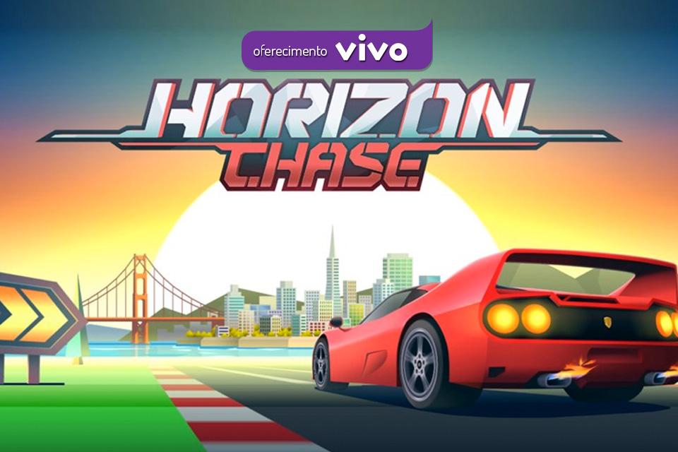 Imagem de Nostalgia que deu certo: direto do mobile, Horizon Chase chegará ao PS4 no tecmundo