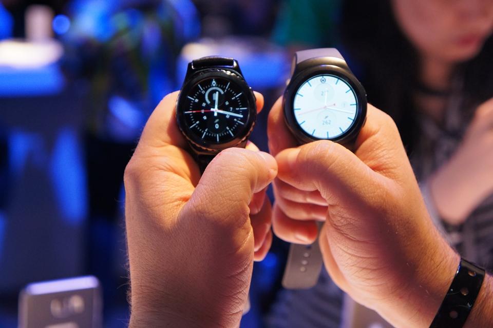 Imagem de Samsung anuncia preços e mês de chegada de versões do Gear S2 no Brasil no tecmundo