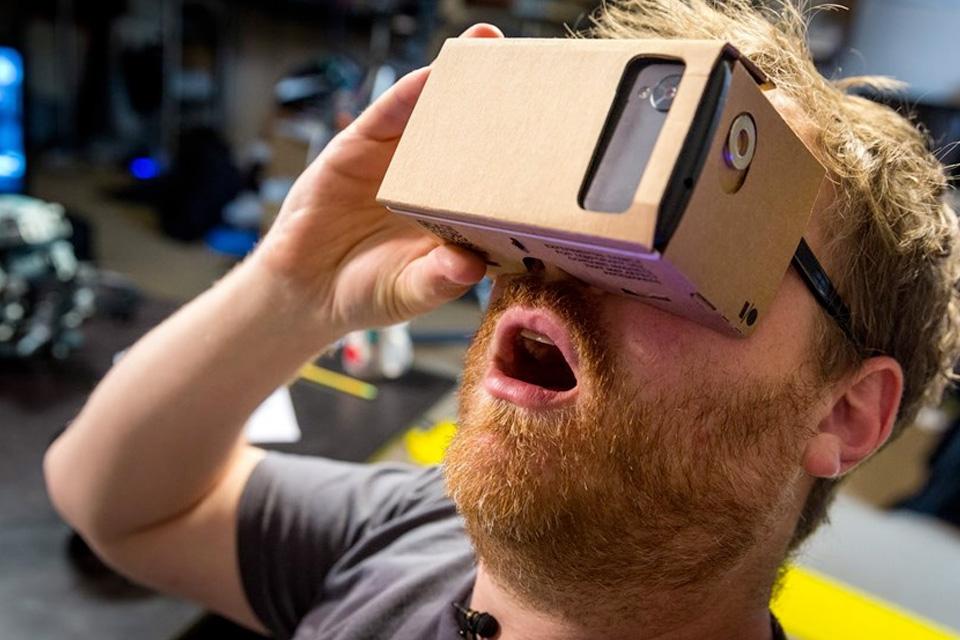 Imagem de Aplicativo do Street View ganha compatibilidade com o Google Cardboard no tecmundo