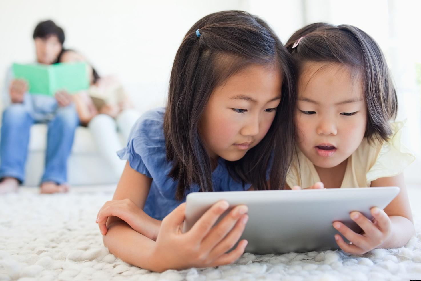 Imagem de Dia das Crianças: 5 tablets para presentear a garotada no tecmundo