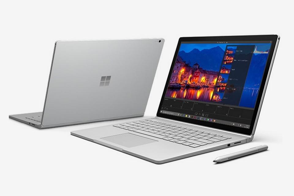 Imagem de Surface Book tem apenas 4 horas de bateria quando separado do teclado no tecmundo