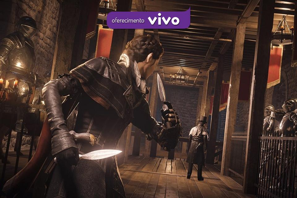 Imagem de AC Syndicate acerta em focar no single player e no combate mais rápido no tecmundo