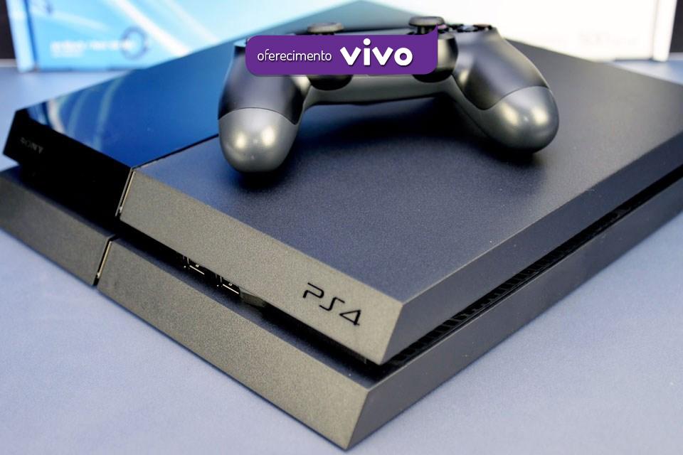 Imagem de HUE BR: lance mais alto do primeiro PS4 feito no Brasil é de R$ 300 milhões no tecmundo