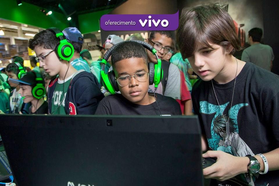 Imagem de Novidade: BGS 2016 será em setembro na São Paulo Expo no tecmundo
