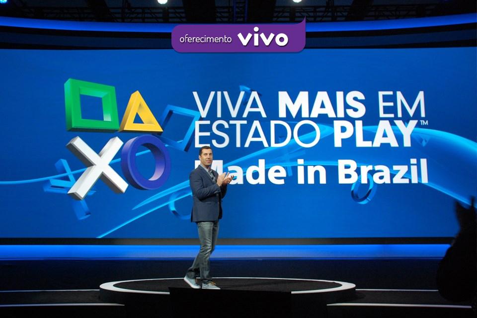 Imagem de Em dois dias, leilão do primeiro PS4 feito no Brasil ultrapassa R$ 10 mil no tecmundo