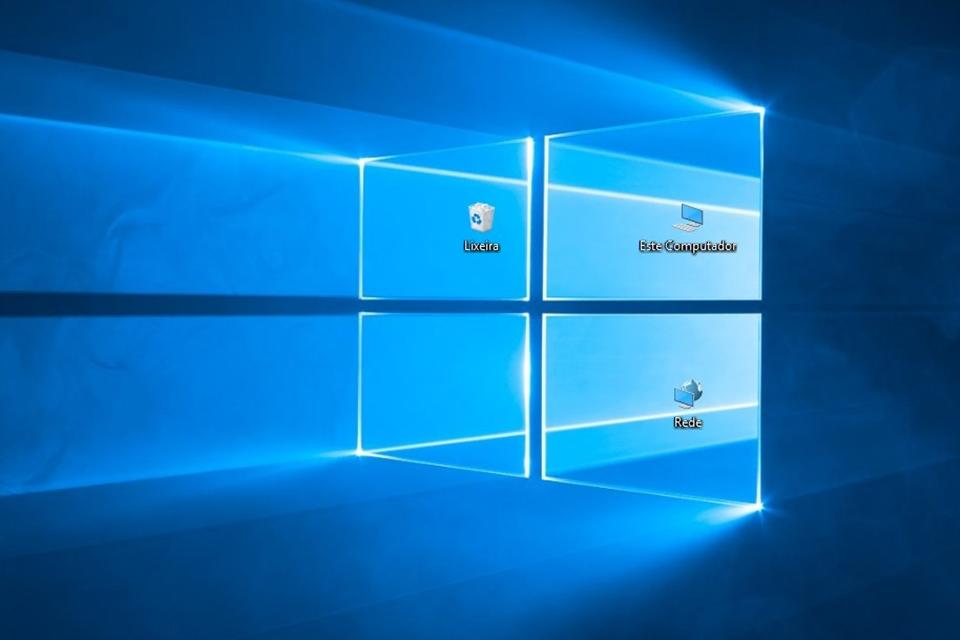 Imagem de Windows 10: como adicionar o Meu Computador e a Lixeira à Área de Trabalho no tecmundo