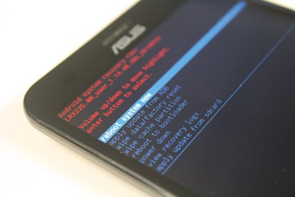 Imagem de ASUS libera ferramenta para desbloquear bootloader do ZenFone 2 no tecmundo