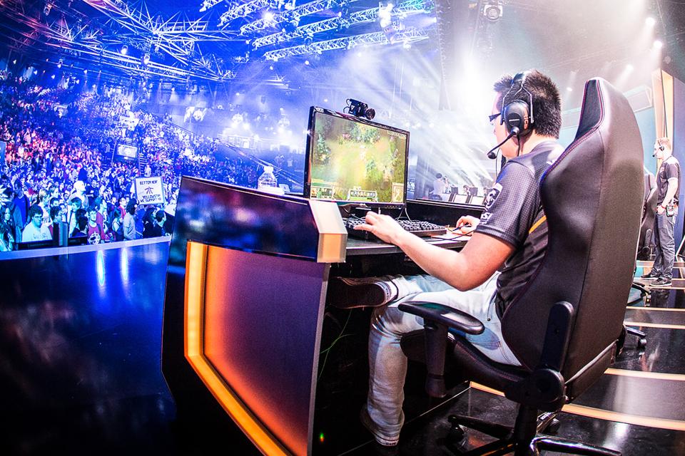 Imagem de Os 5 games que mais pagam no mundo dos eSports [vídeo] no tecmundo