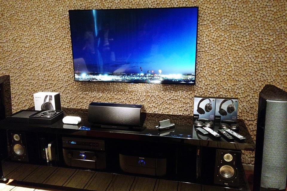 Imagem de Sony lança TV mais fina do mundo no Brasil e faz parceria com empresa local no tecmundo