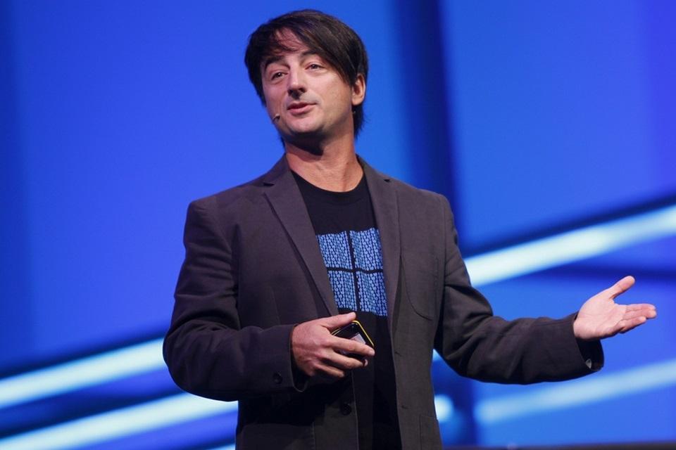 Imagem de Chefe do Windows, Joe Belfiore vai tirar ano de férias para viajar no tecmundo