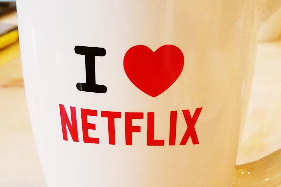 Imagem de Netflix é só amor: cliente exalta atendimento da empresa e viraliza na web no tecmundo
