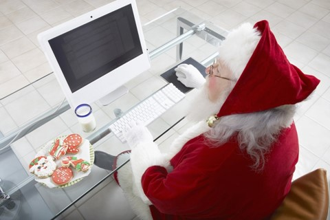 Imagem de Papai Noel do mal: Kaspersky flagra golpes sobre Natal e Black Friday no tecmundo