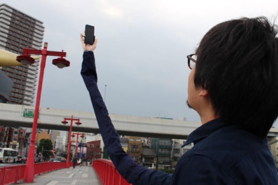 Imagem de Zoeira sem limites: como criar um braço de selfie em apenas oito passos no tecmundo