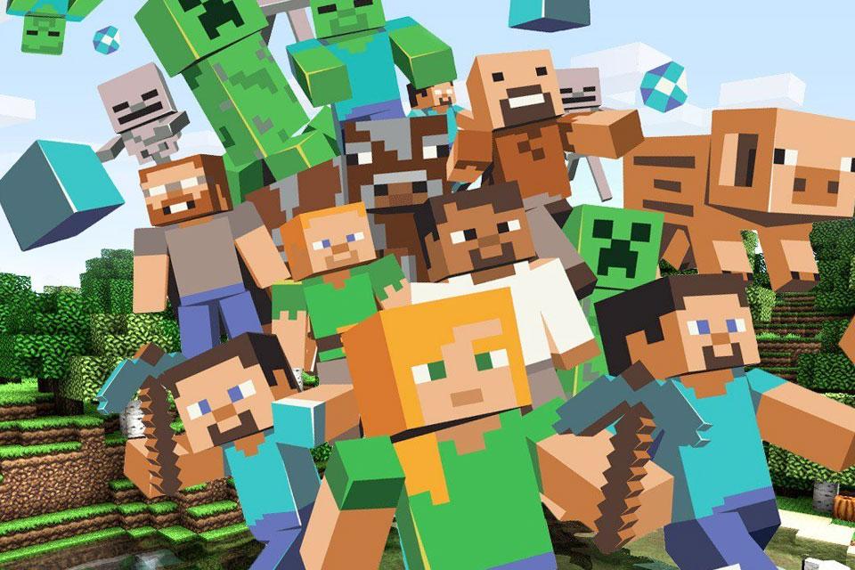 Imagem de Projeto da Microsoft permite aprender a programar com Minecraft [vídeo] no tecmundo