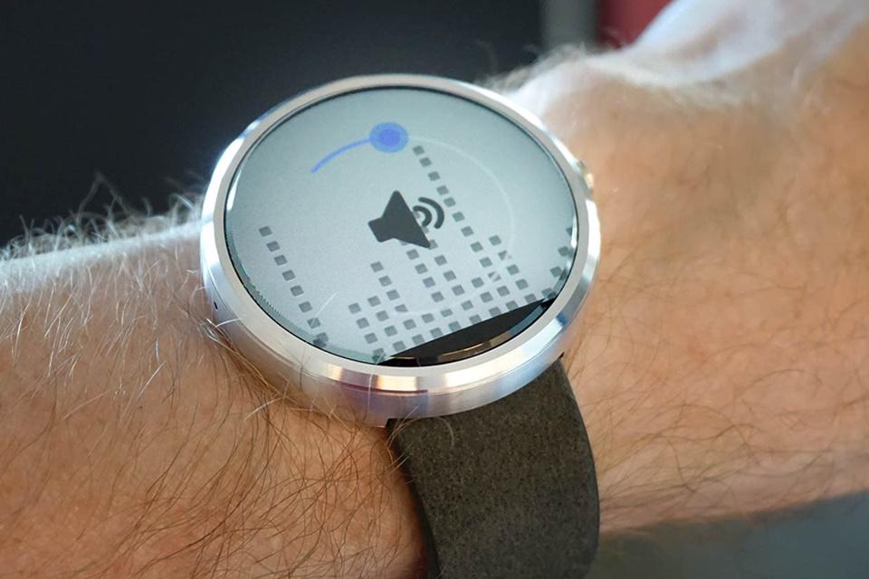Imagem de Android 6.0 será lançado nos próximos meses a smartwatches com Android Wear no tecmundo