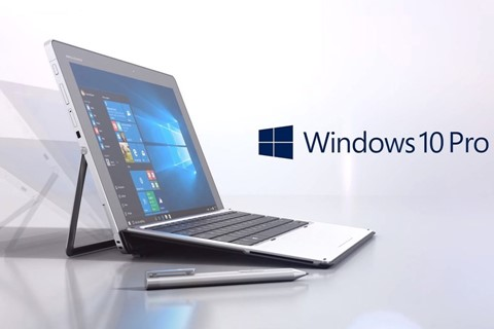 Imagem de Elite X2 1012: HP lança seu concorrente corporativo para o Surface Pro 4 no tecmundo