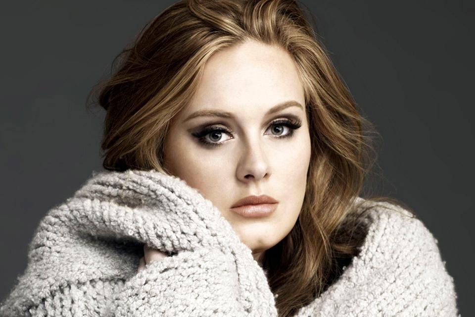 Imagem de Longe do streaming, Adele já vendeu 2,3 milhões de cópias de seu novo disco no tecmundo