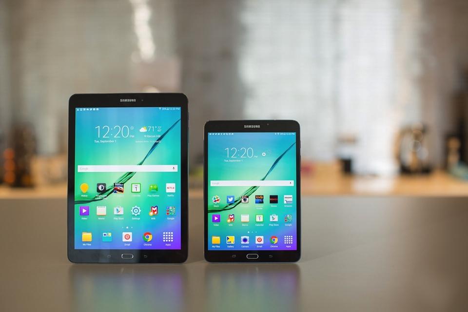 Imagem de Versões do Galaxy Tab S2 chegam ao mercado nacional; confira os preços no tecmundo