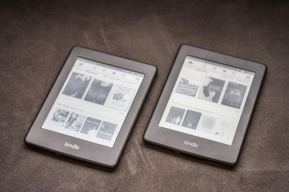 Imagem de Amazon vende Kindle com R$ 100 de desconto na Black Friday no tecmundo
