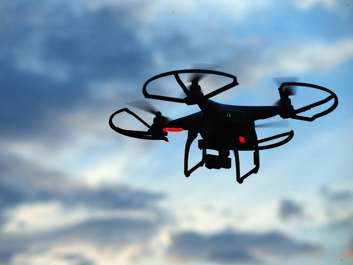 Imagem de Acidente terrível com drone termina com bebê perdendo um olho no tecmundo