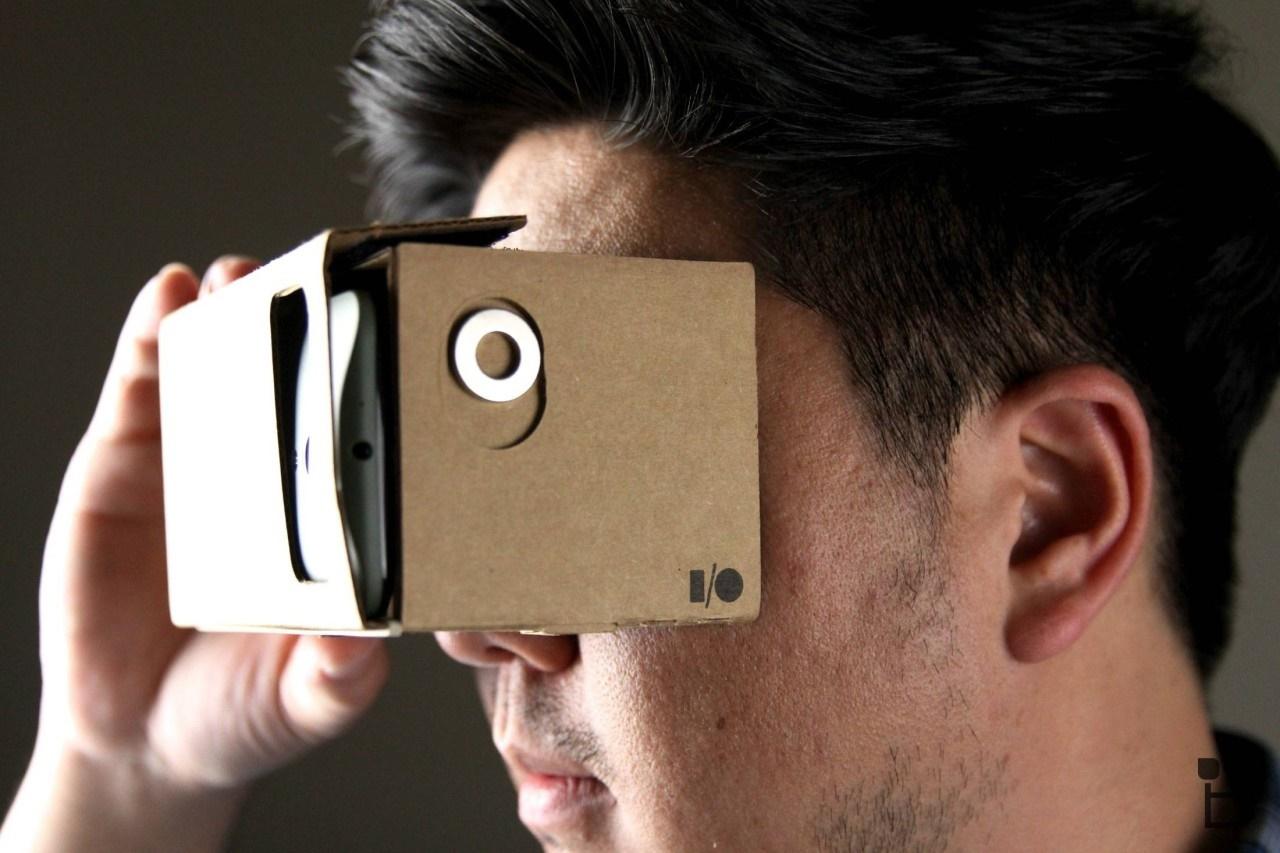 Imagem de Novo app da Google permite transformar qualquer Android em uma câmera VR no tecmundo