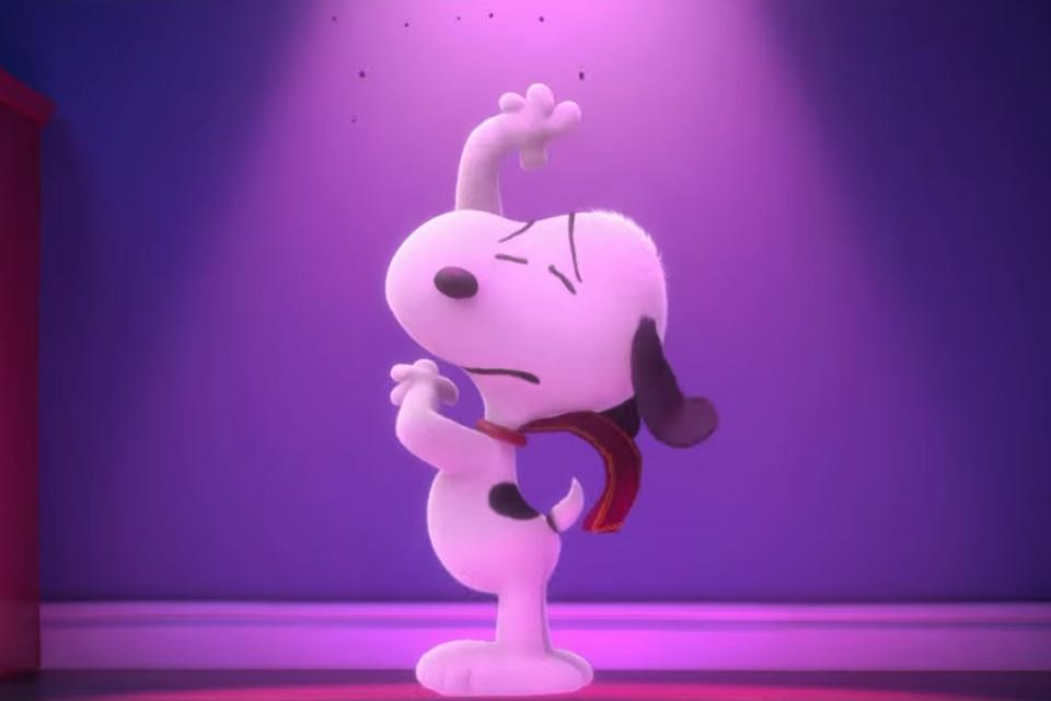 """Imagem de """"Buscamos traduzir espírito das tirinhas no filme do Snoopy"""", diz diretor no tecmundo"""