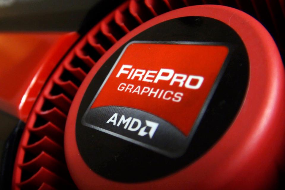 Imagem de AMD vai incluir DisplayPort 1.3, FreeSync e HDMI 2.0 em GPUs no tecmundo