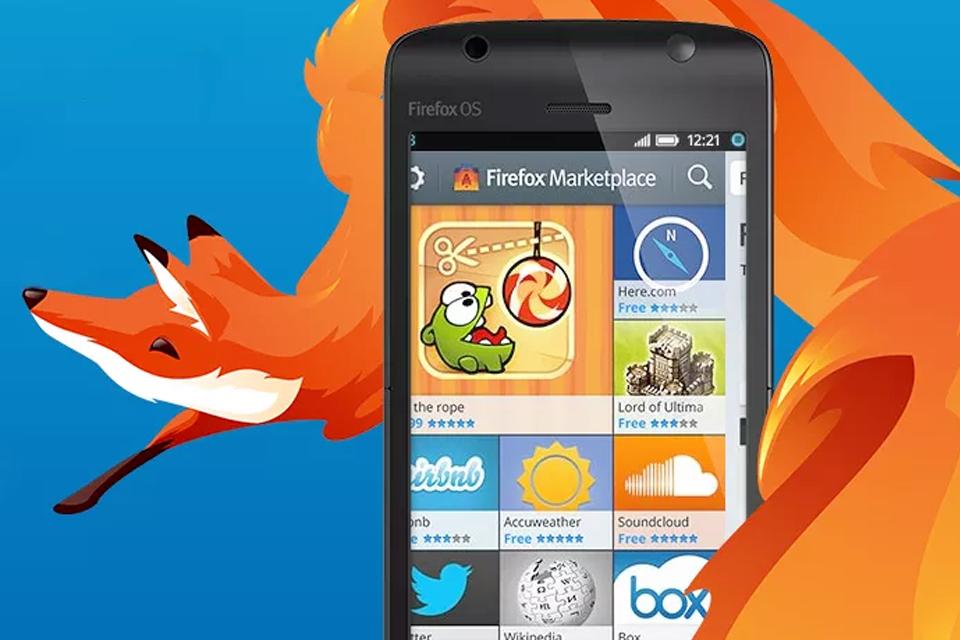 Imagem de Mozilla encerra desenvolvimento do Firefox OS para smartphones no tecmundo