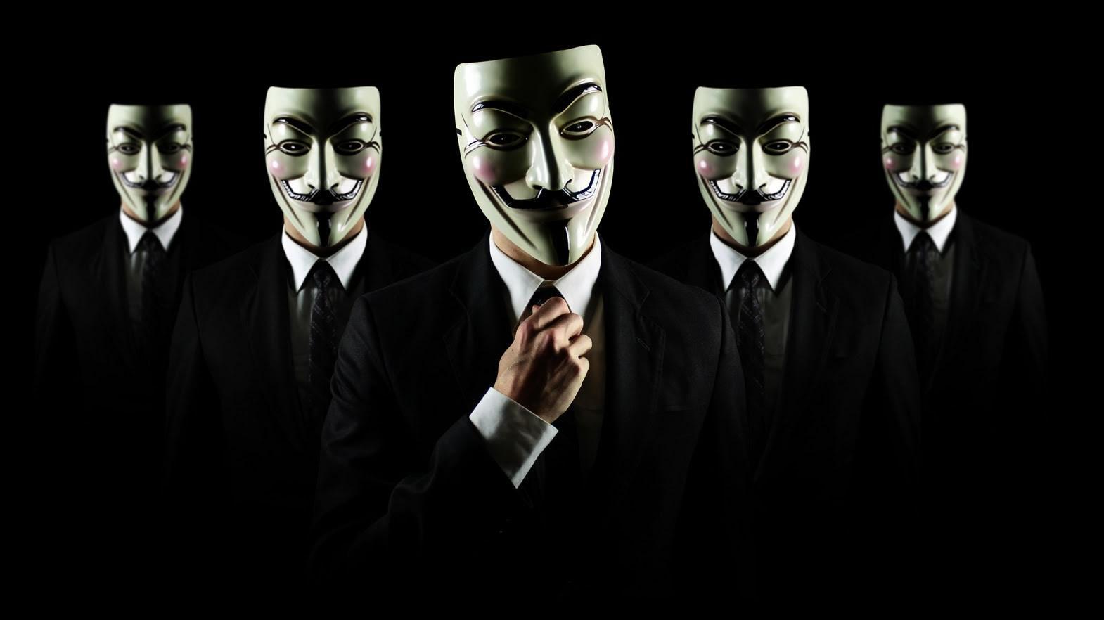 Imagem de Anonymous Brasil: OPs, o que eles querem e o que eles fazem no tecmundo