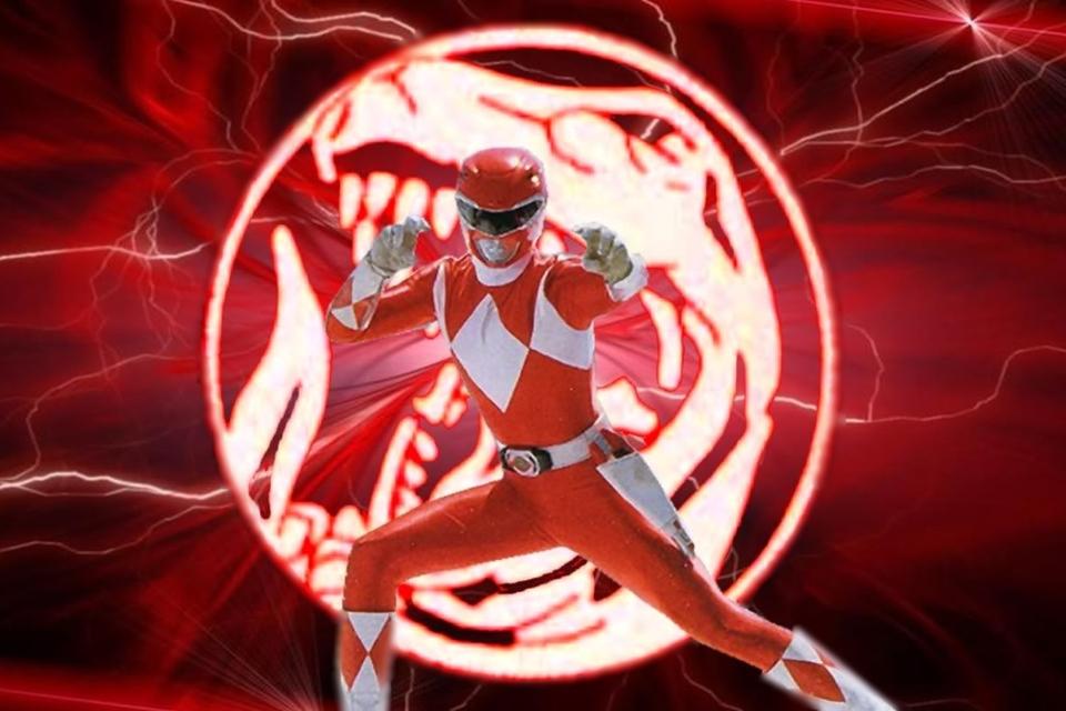 Imagem de Ex-Power Ranger Vermelho diz que gostaria de voltar a participar da série  no tecmundo