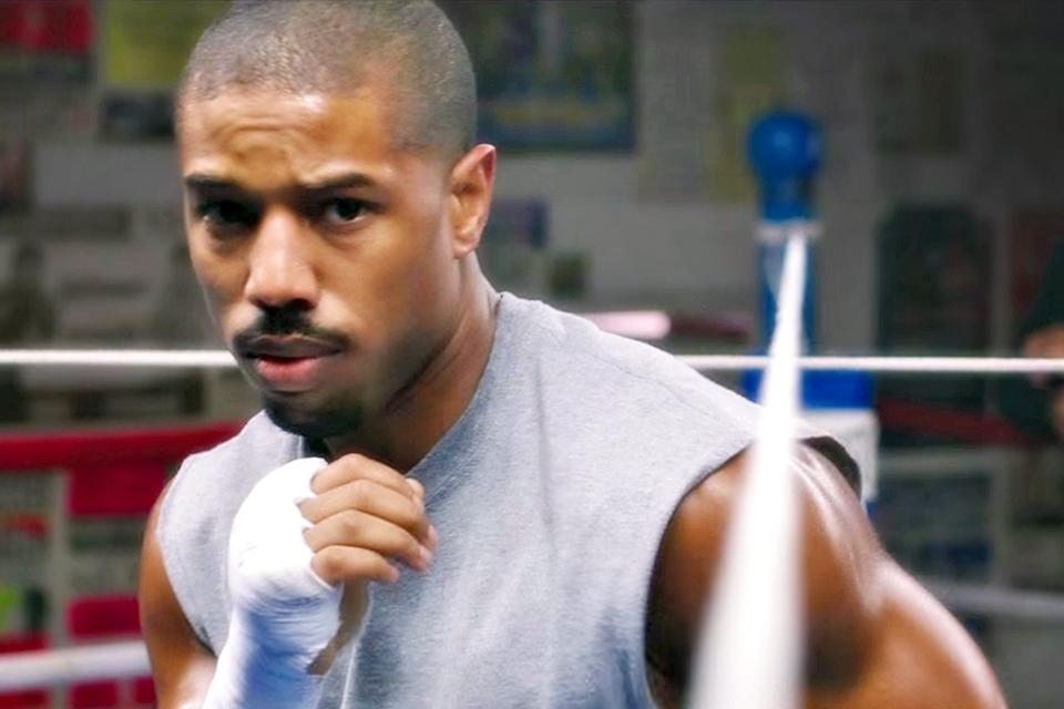"""Imagem de Assistimos ao filme """"Creed – Nascido para Lutar"""" e ele leva o cinturão no tecmundo"""