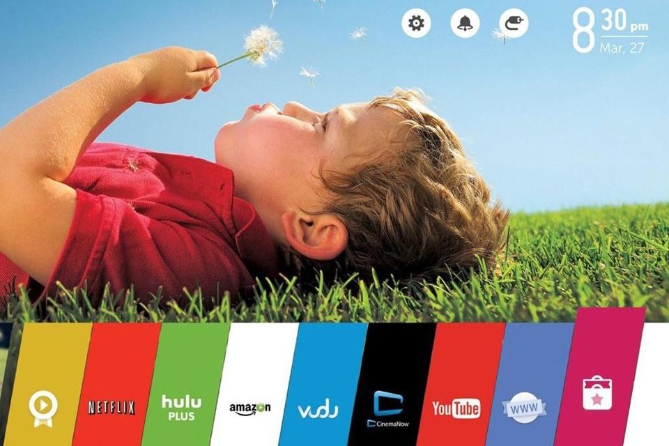 Imagem de LG prepara lançamento do WebOS 3.0; veja o que esperar do novo sofware no tecmundo