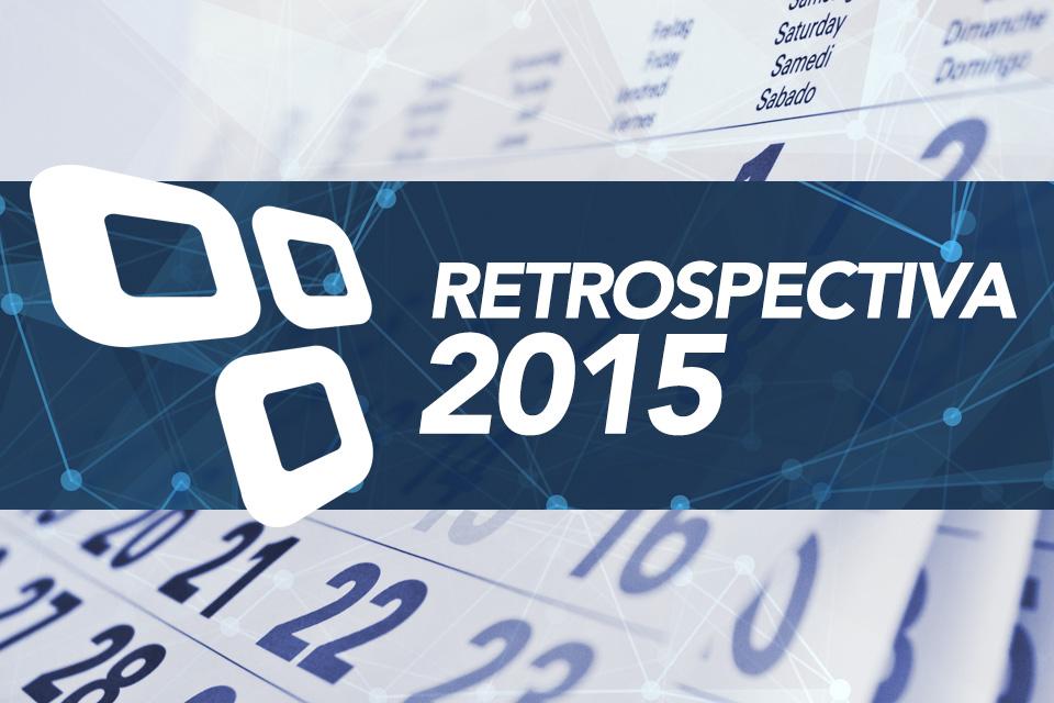 Imagem de Retrospectiva 2015: simplesmente tudo o que rolou no mundo da tecnologia no tecmundo