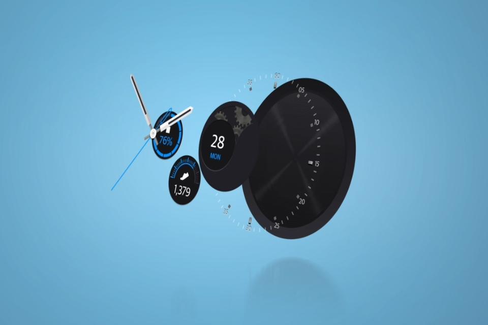 Imagem de Gear Watch Designer ajuda você a criar seu próprio watchface para Gear S2 no tecmundo