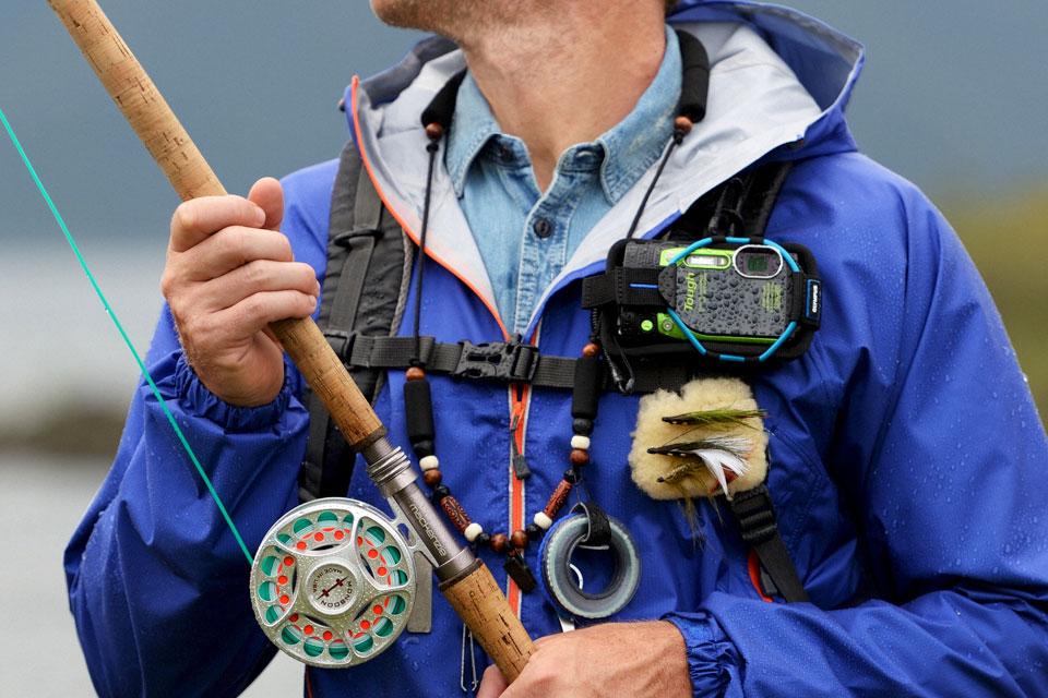 Imagem de Olympus lança nova câmera para quem gosta de ter contato com a natureza no tecmundo
