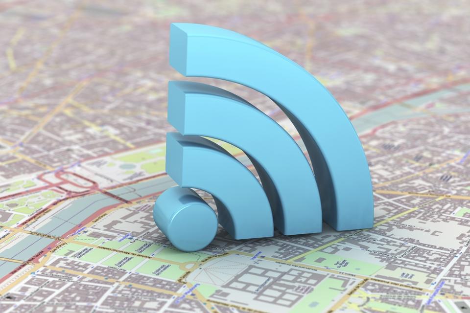Imagem de Android: como transformar seu smartphone em um extensor de sinal WiFi no tecmundo