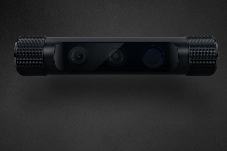 Imagem de Razer anuncia webcam Stargazer, que tem especificações monstruosas no tecmundo