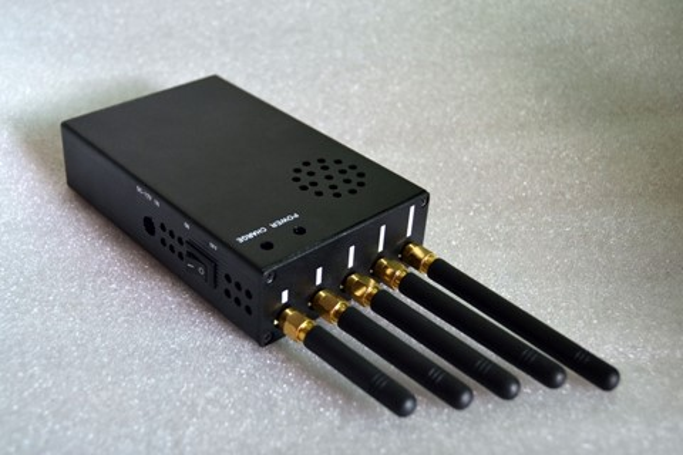 Imagem de Mesmo sendo ilegais, bloqueadores de sinal de celular são vendidos na web no tecmundo