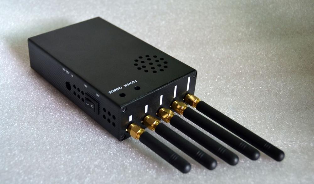 Bloqueador sinal , jammer bloqueador de sinal