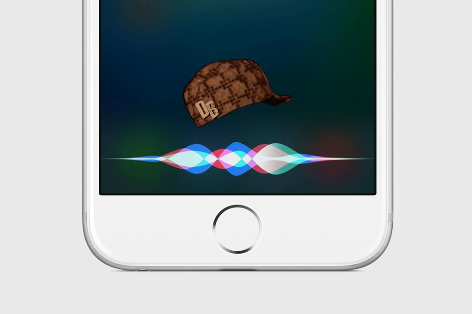 Imagem de Além de contar piadas, Siri agora consegue fazer beatbox no tecmundo