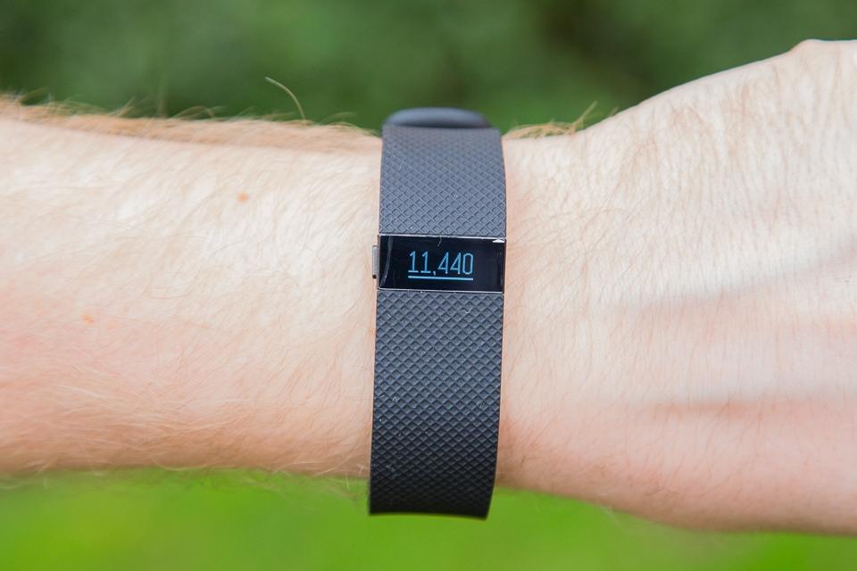"""Imagem de Fitbit registra momento em que seu usuário teve o """"coração partido"""" no tecmundo"""