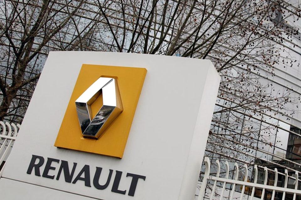 Imagem de Depois de escândalo da Volkswagen, Renault fará recall de 15 mil carros no tecmundo