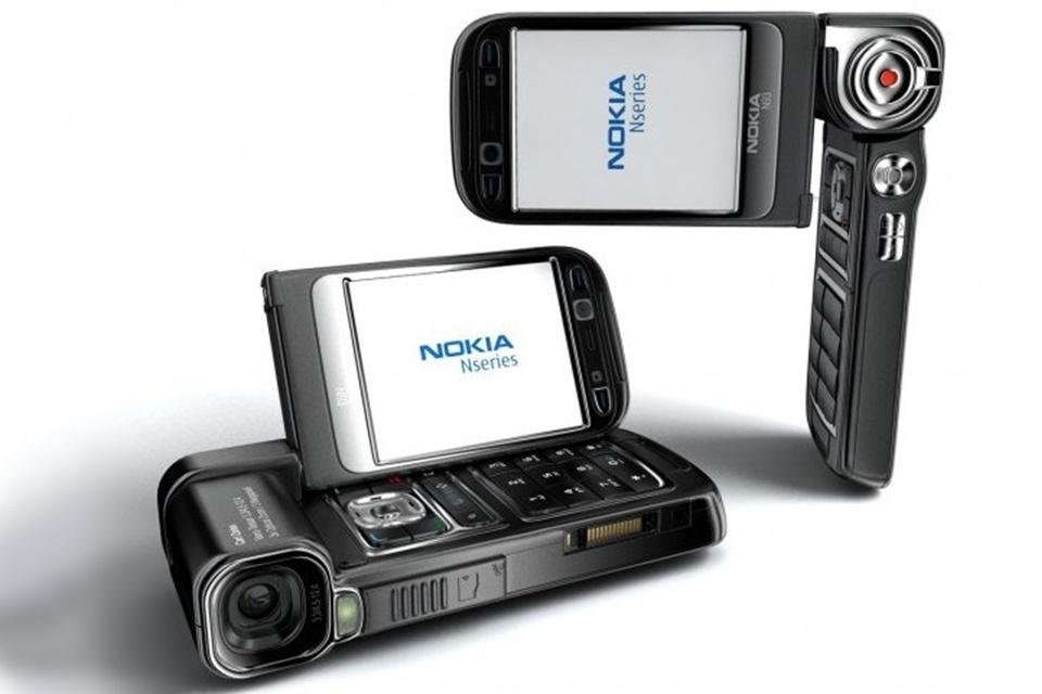 Imagem de 5 dos melhores smartphones do mercado na década passada no tecmundo