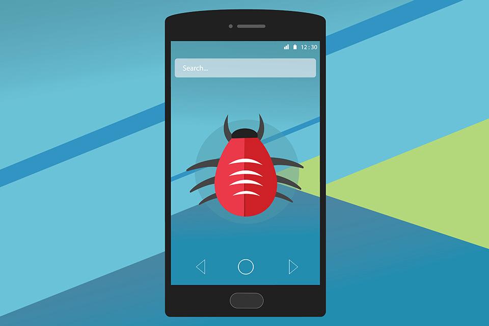 Imagem de 6 sintomas de que seu Android está com vírus e outros malwares no tecmundo