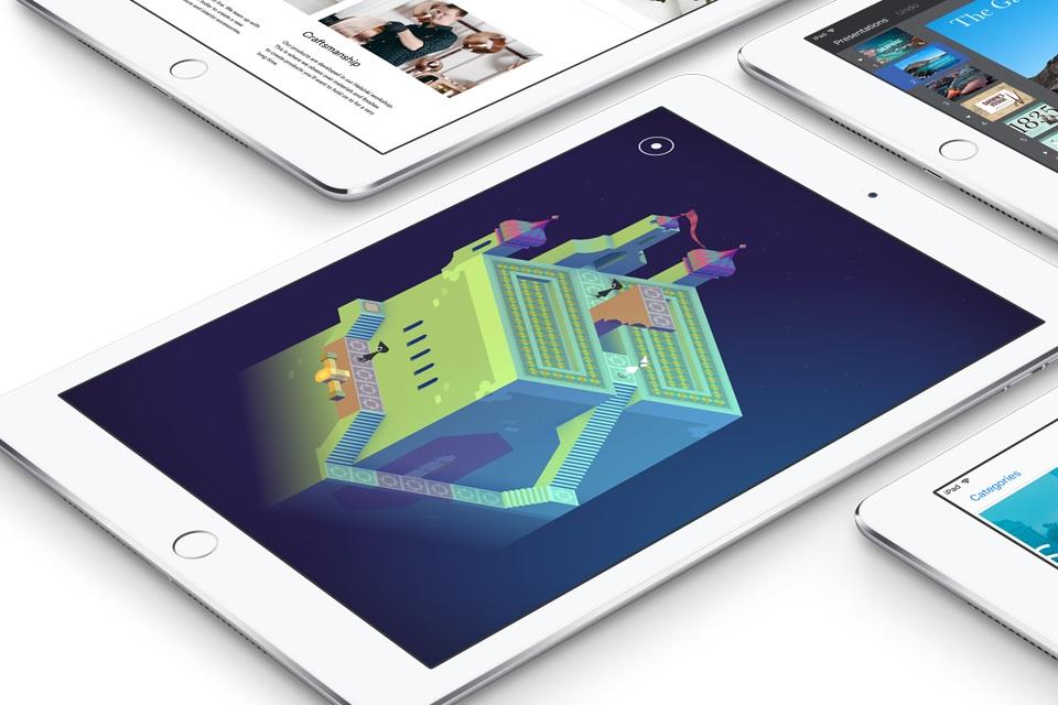 Imagem de Apple deve anunciar iPad Air 3 e novos iPhones em março no tecmundo