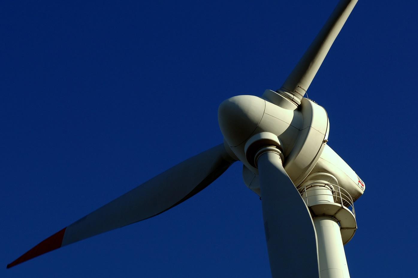 Imagem de Turbinas eólicas com lâminas de 200 metros podem ser o futuro da energia no tecmundo