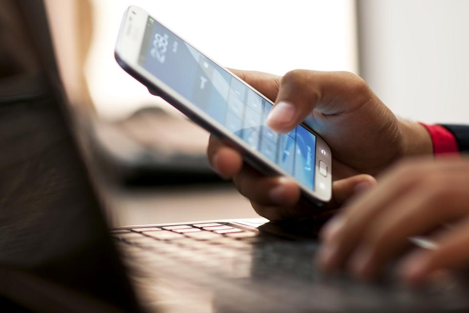 Imagem de Internet lenta? Use seu celular e descubra se seu WiFi está sendo roubado  no tecmundo